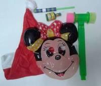 Christmas toys gift christmas mask Christmas small packs gift packs
