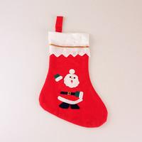 Christmas christmas tree decoration supplies christmas socks christmas gift socks