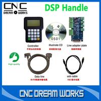 Регулятор частоты вращения двигателя CDW 1 . 12 24V 48V 110V DC MACH3 CN693 DC motor speed controller