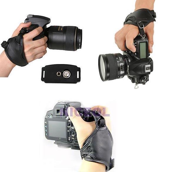 Электроника NI DSLR Canon