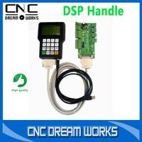 NEW Arrival 1pcs CNC Engraving machine control handle DSP handle three axis control card CN819