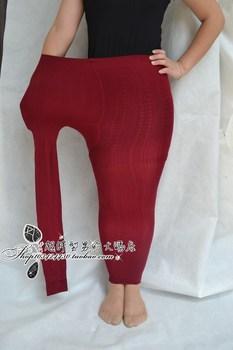 Free shipping ! winter big plus size women's warm tights XXXXL size tights  anti-pilling cp001