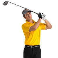 golf ball supplies ,titanium germanium energy protection gloves , golf gloves ,Double branch packaging,