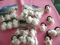Christmas decoration christmas gift christmas snowman hangings christmas
