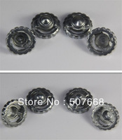 DHL Free shipping 6000pcs/lot 12 models mixed beyblade base metal spare parts base,point spinning top ,bass tip top