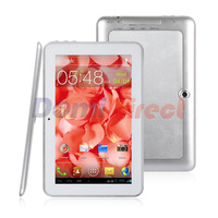 2014 New OEM 9 Inch Android 4.0 MTK6577 dual core 3G phone call tablet pc 512M 4G Dual Camera 2.0MP