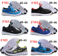 2013 New Cheap Wholesale Free Run 2 Running Shoes,Fashion Men's Sports Athletic Walking Shoes