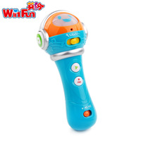 Baby toy educational toys 0-1 year old music microphone