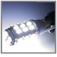 Free shipping 50pcs car led lighting T10 28 smd 3528  white Car 194 168 192 W5W LED Light Automobile Bulbs