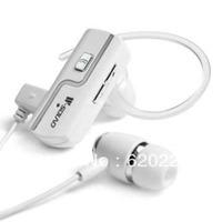 Original Wua SOUND Stereo Bluetooth Headset Earphone Sports Headphone for iPhone SAMSUNG HTC SONY Mobilphone Universal earphone.