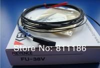 1pcs/lot FU-38V Optical fiber sensor is new and original, in stock.