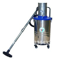 Continuous duty Explosion-proof vacuum cleaners