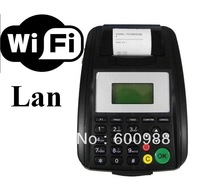 Humanized Design Wireless Printer supports Multi Language for online food ordering system