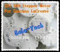 Free shipping New and original XC5 589 X15 589 X27 589  Car Dashboard Stepper Motor Meter Motor