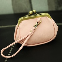 Bags 2013 bag wallet trend vintage beads buckle coin purse cosmetic bag purses