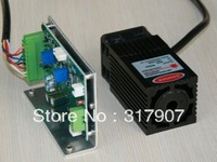 2000mW 2W 445nm Blue DPSS Laser Module with TTL Modulation and TEC Cooling