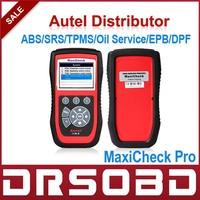 100% Original Autel MaxiCheck Pro EPB/ABS/SRS/Climate Control/SAS/TPMS Function Special Application Diagnostics