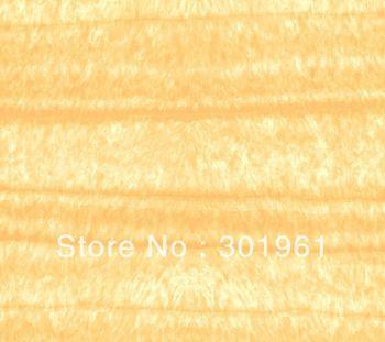 Wood PVC stretch ceiling film