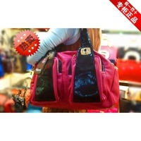 Water 2013 female bags one shoulder cross-body bag big 5-color all-match fashion casual bag