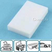 J35 Free Shipping 50PCS Magic Multi Sponge Clean Foam Cleaner Cleansing Eraser Car Wash Kitchen