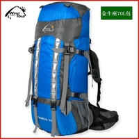 Taurus windtour 55l-70l professional outdoor mountaineering bag