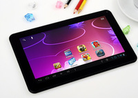 DHL Free shipping 9inch high level dual camera capacitive touch android tablet