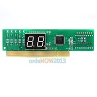 O3T# Professional PCI PC Computer Analyzer Tester Diagnostic Post Card