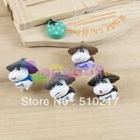 156pcs free ship Fashion Kung Fu Panda lover cell phone chain mobile phone pendant strap bag decoration wedding gift supplies
