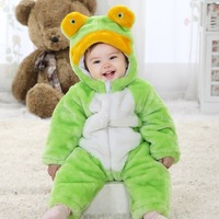 Winter baby clothes female baby winter boys clothing child clothes winter