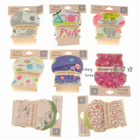 12pcs/lot Wholesale 2014 Cute Cartoon Baby Cotton Gloves Seasons Essential Newborn Infant Baby Warm Mittens B714