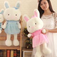Christmas Gifts Gift Large plush toy rabbit doll onrabbit rascal rabbit dolls pillow   *0002