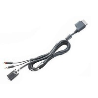 Hot New Component AV cable For XBOX 360