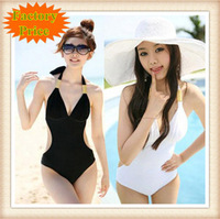 free shipping  sexy bikinis for women one piece bikini bathing suits swimwear women's  beachwear 3053