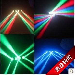 New arrival wave super bright led laser light ktv scanning light