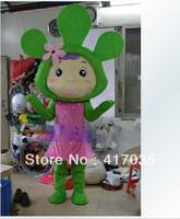 1Pcs Free Shipping to Adult cartoon dolls cartoon clothing cactus custom mascot costume dress performance props