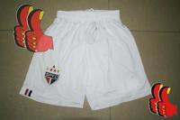 A+++ Thai Quality 2013 2014 Brazil Brazilian FC Sao Paulo San Paolo Soccer Jeersey Football Shorts Kit PH GANSO