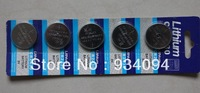 NEW 100 X CR2430  BR2430  LM2430  2430  BATTERY  Free Shipping