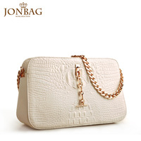Small bags women's handbag 2013 autumn fashion crocodile pattern women's shoulder bag small bag