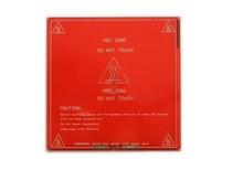 10PCS New RepRap 3D Printer PCB Heatbed MK2B Dual Power 12V/24V Heat Bed Hot Plate For Prusa & Mendel