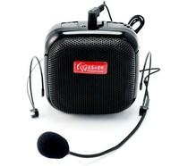 Portable 25W Waistband Voice Booster Amplifier Headset Loudspeaker Tweeter Megaphone