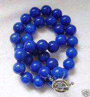 Exquisite lapis lazuli Jewelry Necklace