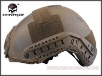 EMERSON FAST Helmet MH TYPE-Cheaper version NAVY SEAL EM8812C free shipping