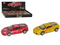 920020354-P/B 1:43 die cast car alloy car