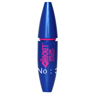 1pcs/lot New The ROCKET Volume Express Mascara 10ML ! Free Shipping