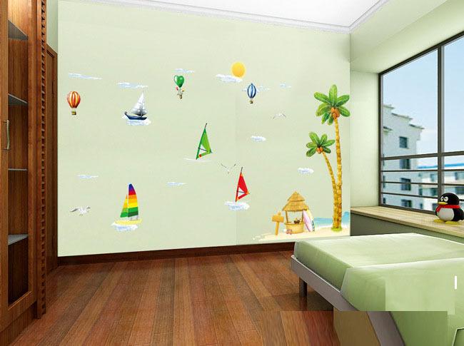 Unique Wall Decor Bathroom : Your unique decoration home decor kids room wall decals