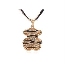 wholesale long pendant necklace