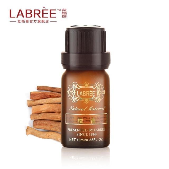 Indian Sandalwood Oil 10 Ml Wrinkles Blemishes Soothing Moisturizing, Sexual Health, Refreshing(China (Mainland))