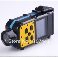 1080 p hd sport camera, similar to gopro, hd waterproof sports video recorder /waterproof camera DVR sports