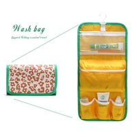 Multifunctional Folding Storage Bag/Cosmetic Bag
