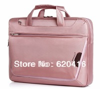 "BRINCH  4 color One shoulder bag for Notebook Laptop briefcase Laptop bags Case 14""/15"" high-capacity High Quality"